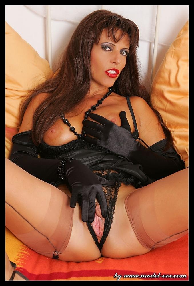 Lady Eve Pussy 96