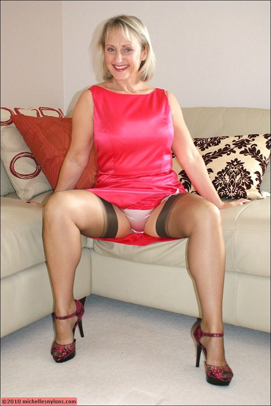 Sluts are imagefap granny in ff stockings black