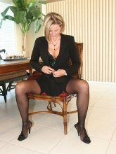 Desirae Spencer - Naughty secretary